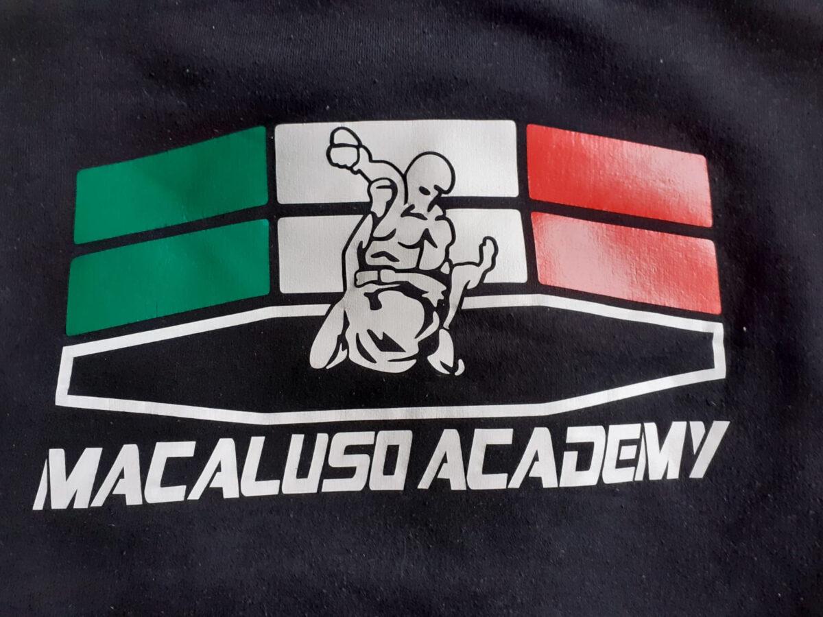 Macaluso Academy